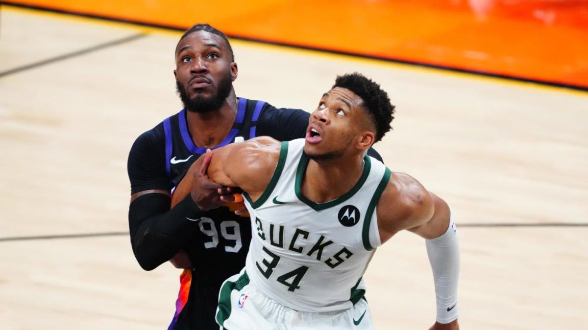 NBA Finals Bet: Bucks +5