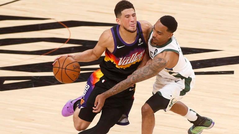 Bucks vs.  Suns NBA Finals Live Stream: Watch Game 6 Start Time, TV Channel, Prediction, Pick, Odds, Line