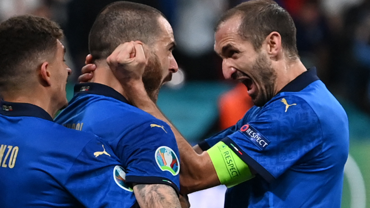 Italia vs.Lituania: transmisión en vivo de clasificación para la Copa del Mundo, canal de televisión, cómo ver en línea, noticias, probabilidades, tiempo