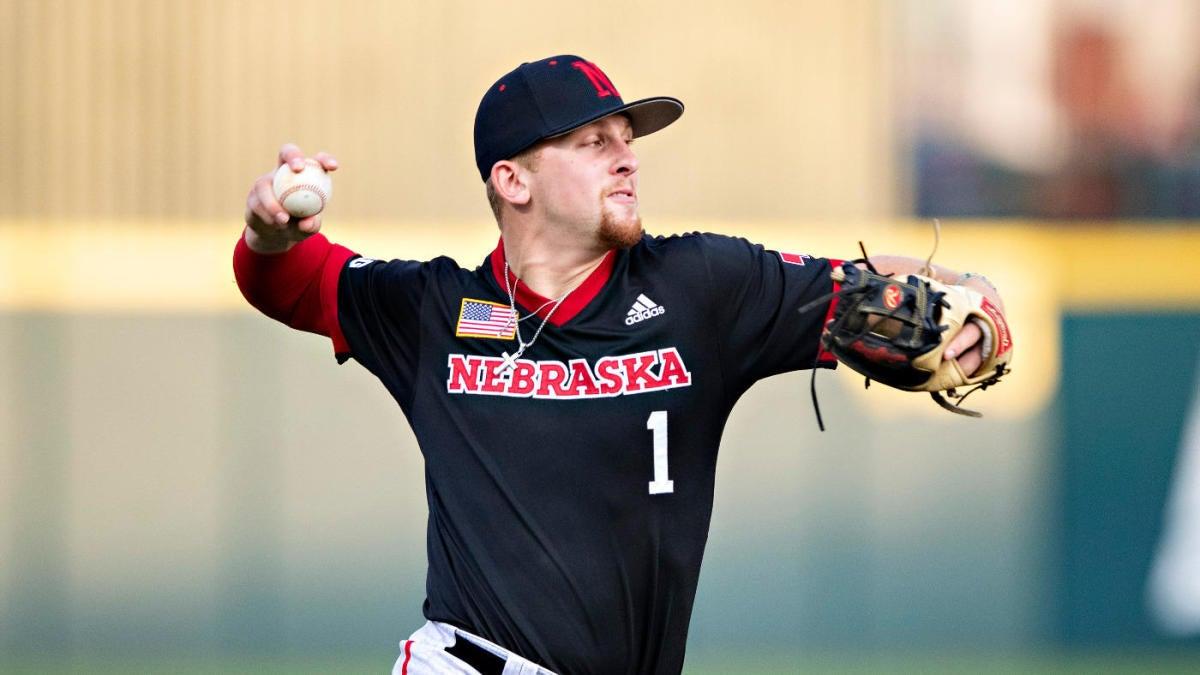 Draft MLB 2021: Los mejores jugadores disponibles para la Ronda 2, incluido un jugador bidireccional de Nebraska y los mejores estudiantes de secundaria