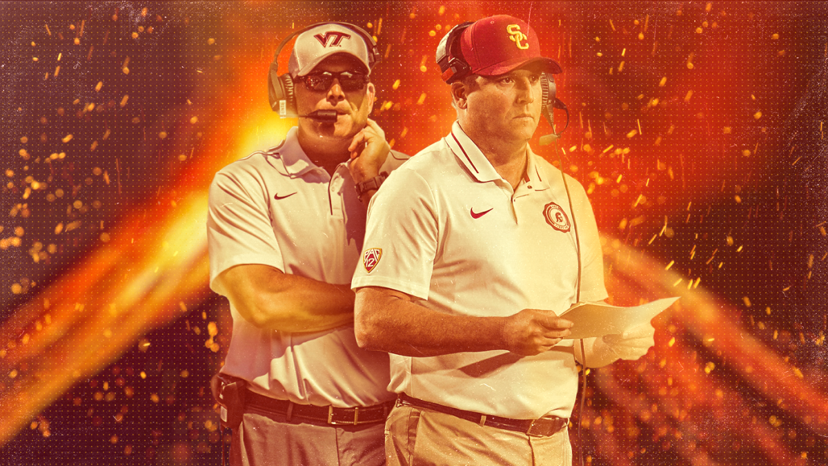 2021 College Football Hot Seat Rankings: Evaluating the job security of all 130 FBS coaches