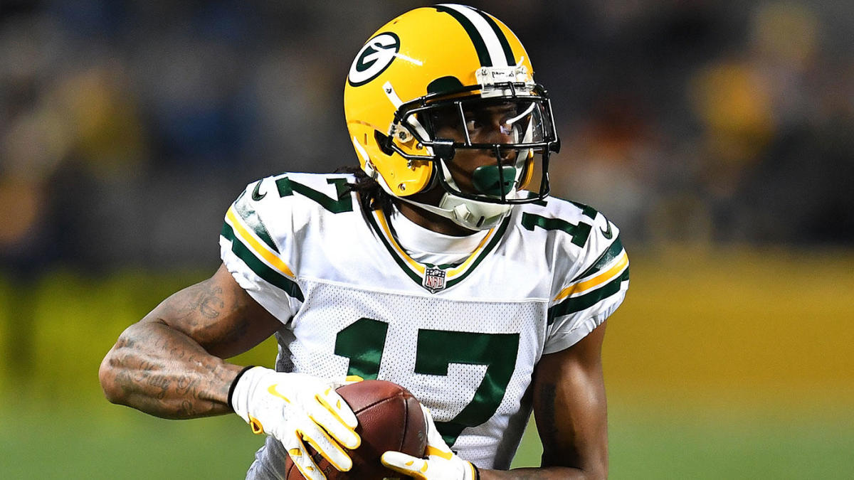 Davante Adams wants to be NFL's highest-paid receiver, Packers GM says there are different ways to gauge that