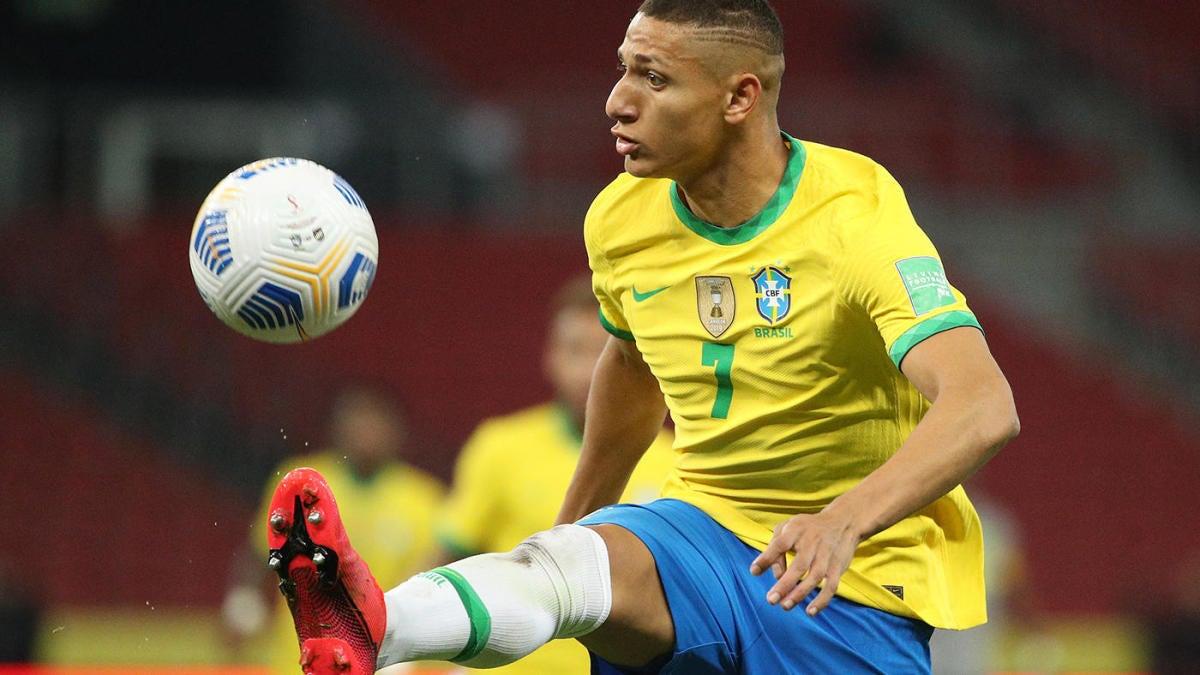 richarlison brazil.