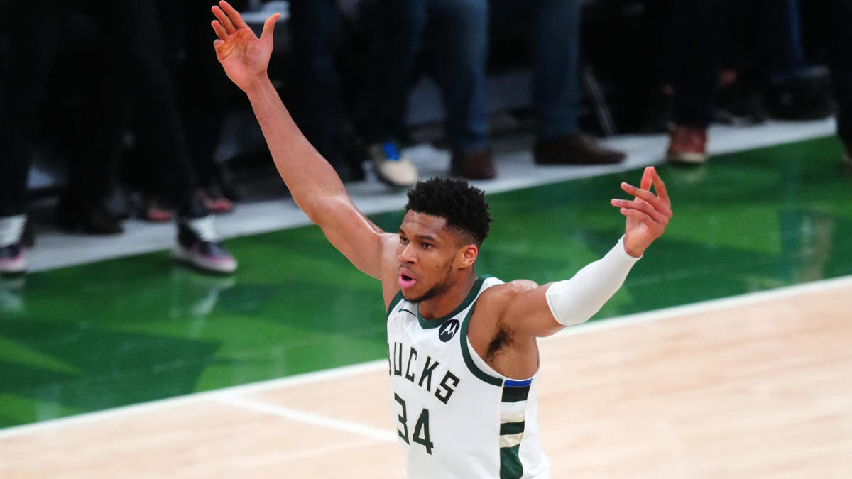 Way Too Early 2021-22 NBA Power Rankings: Nets ahead of defending champion Bucks; Suns above Lakers