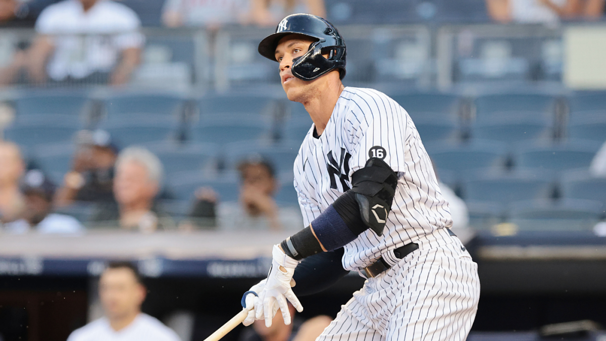Yankees COVID-19 outbreak: Red Sox game postponed after three test positive; Aaron Judge placed in protocol