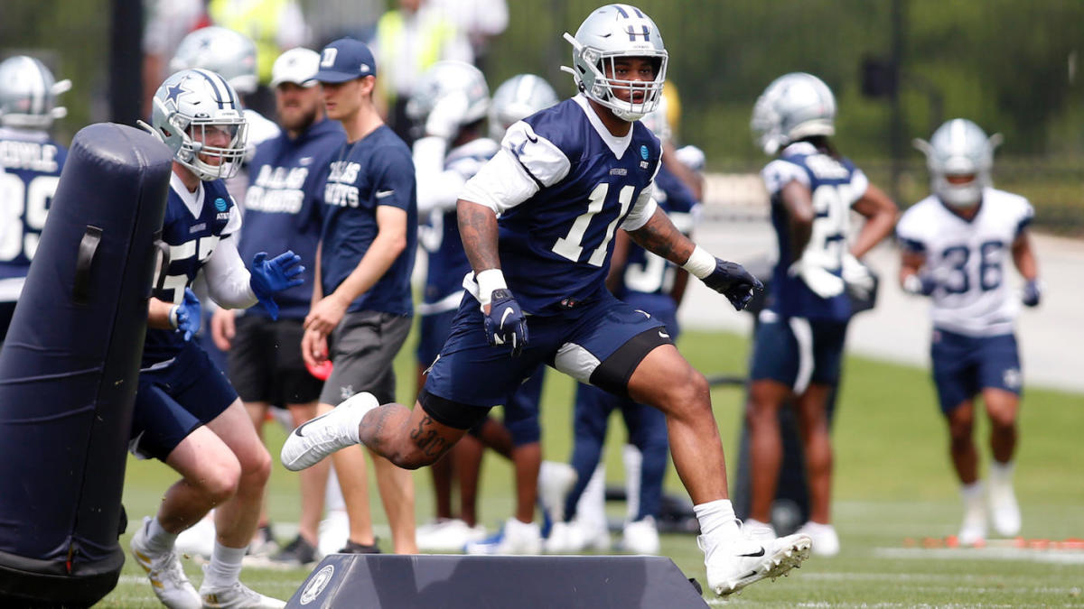 Cowboys training camp 2021: Five intriguing position battles to keep an eye on in Oxnard