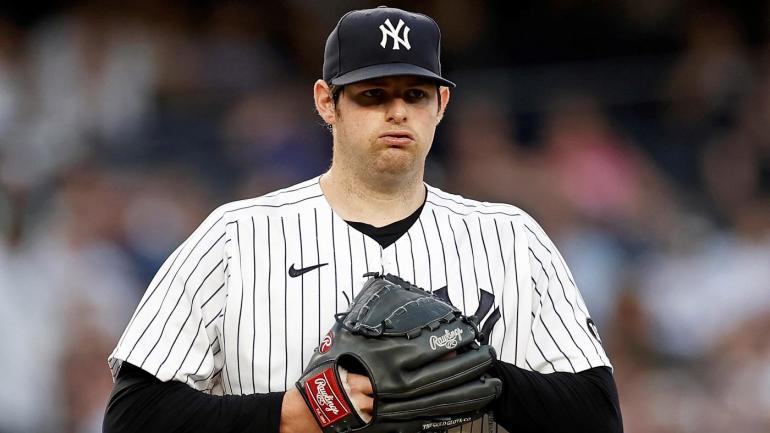Jordan Montgomery New York Yankees