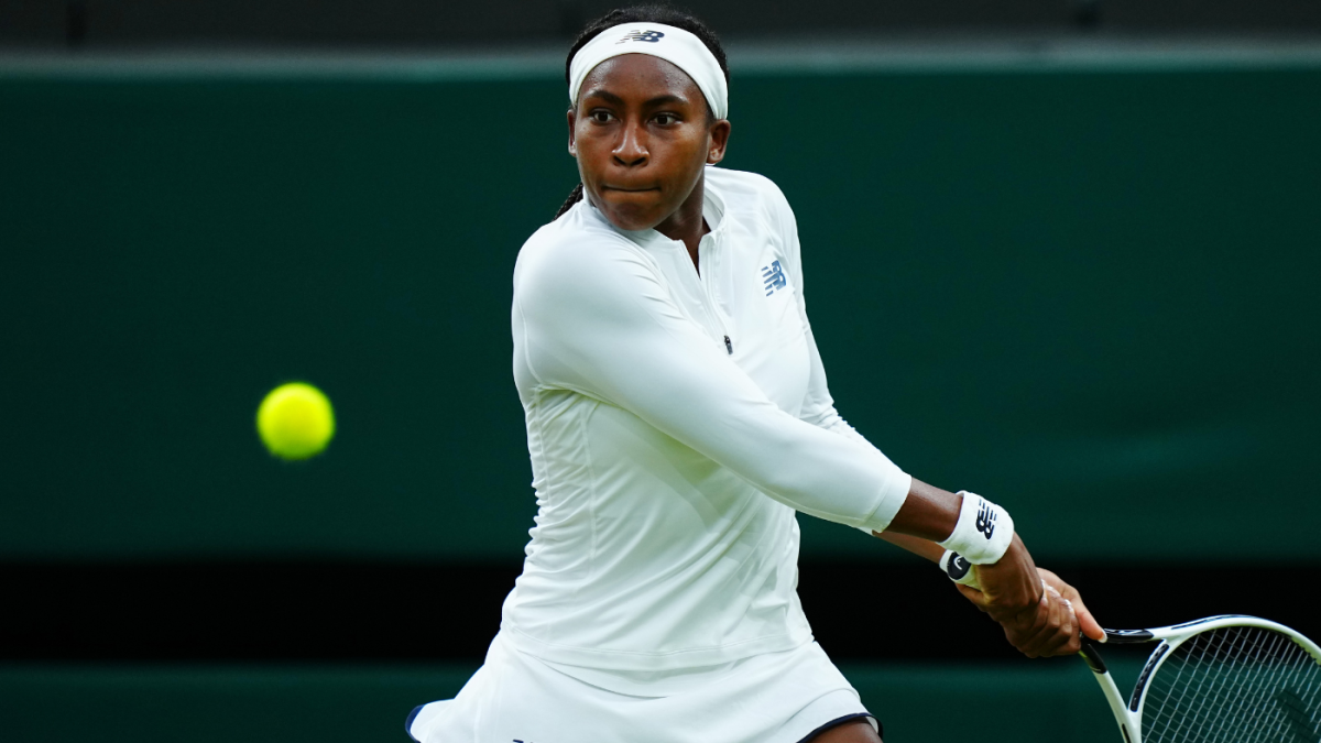 Coco Gauff to miss Tokyo Olympics as American tennis star tests positive for COVID-19