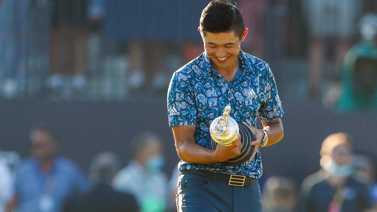 British Open 2021: Collin Morikawa confía en su sabiduría e inocencia para ganar un histórico segundo major