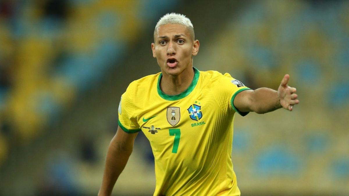 Spain vs. Brazil: Men's Olympic soccer final live stream, TV channel, how to watch online, news, odds, time