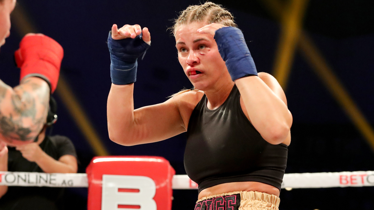 BKFC 19 -- Paige VanZant vs. Rachel Ostovich: Fight prediction, card, start time, PPV price, stream
