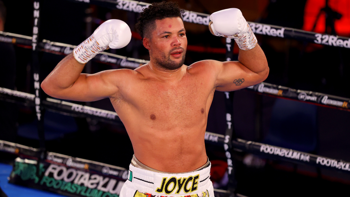 Joe Joyce vs. Carlos Takam: Fight prediction, undercard, odds, start time, how to watch, preview