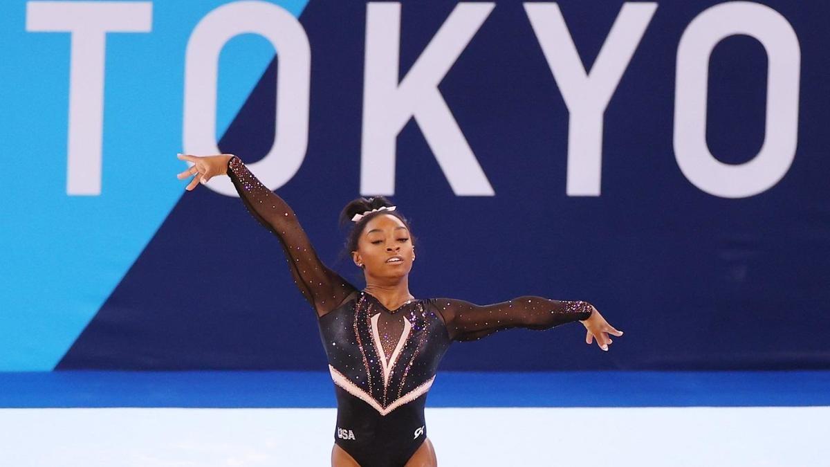 Calendario diario de los Juegos Olímpicos de Verano de Tokio 2021: cuándo ver a Simone Biles, Katie Ledecky y otros ir por el oro