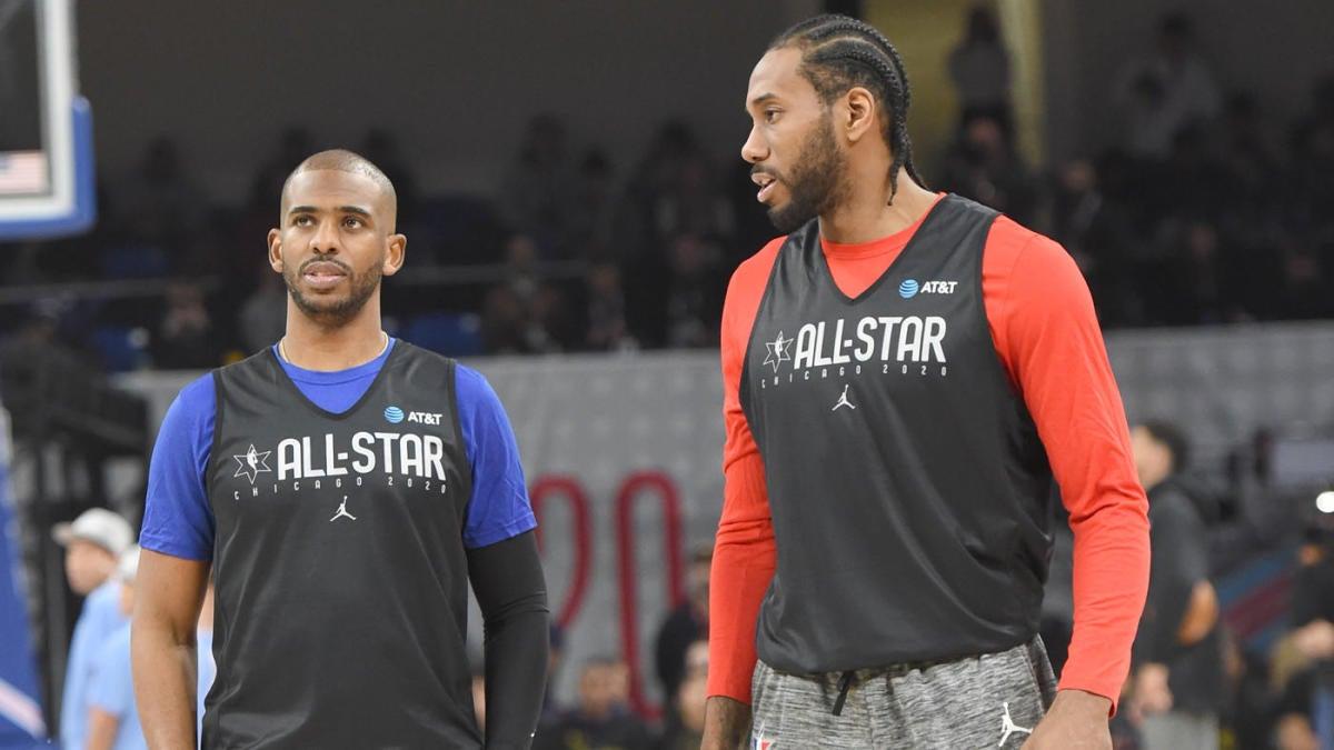 NBA free agency tracker 2021: Kawhi Leonard, Chris Paul have options; Kyle Lowry leads unrestricted class