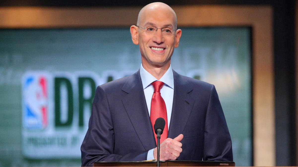 2021 NBA Draft live stream: How to watch, start time, TV channel, latest mock, draft pick order
