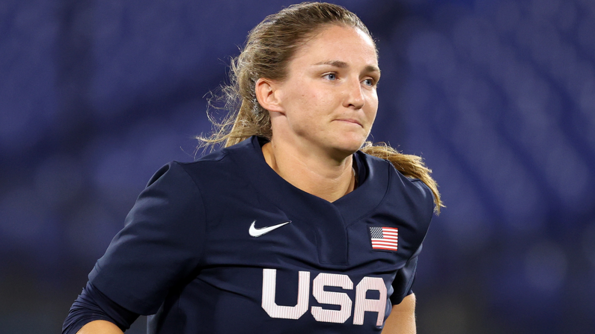 Team USA softball falls to Japan as hosts capture second consecutive gold medal