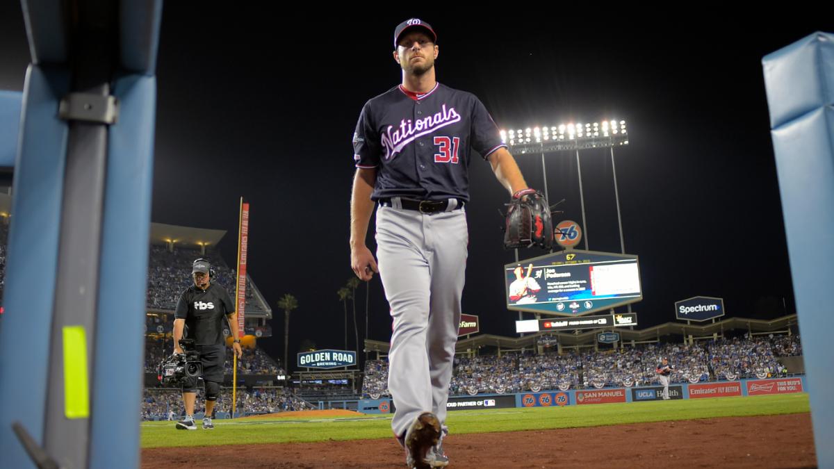 MLB trade rumors: Max Scherzer prefers West Coast; White Sox, Red Sox among  many teams after Craig Kimbrel - CBSSports.com
