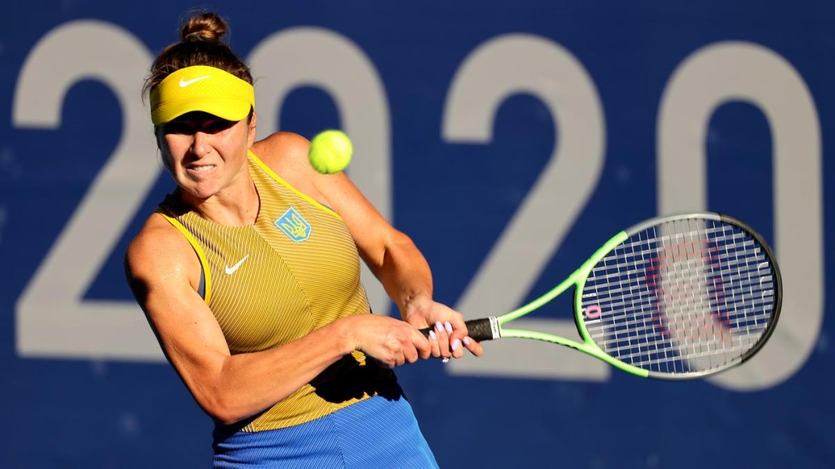 Probabilidades y predicciones del tenis femenino de los Juegos Olímpicos de Tokio 2020: experto revela selecciones de cuartos de final de Svitolina vs.Giorgi