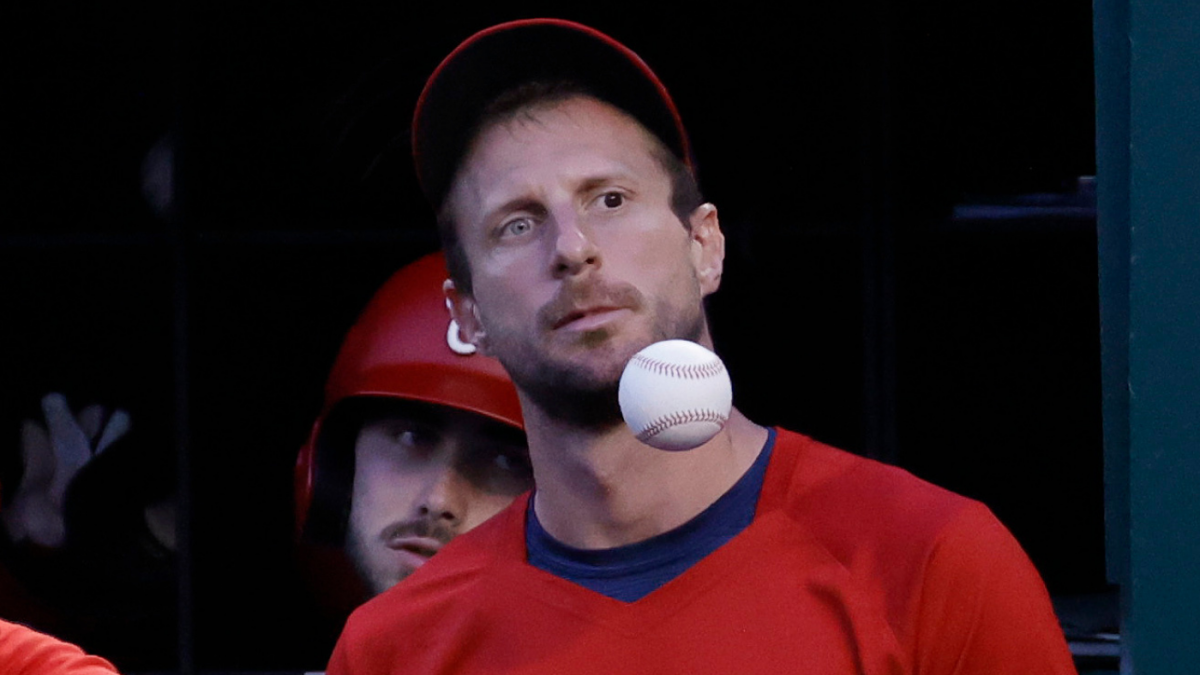 MLB trade rumors: Max Scherzer talks intensifying; Yankees, others interested in Starling Marte - CBS Sports