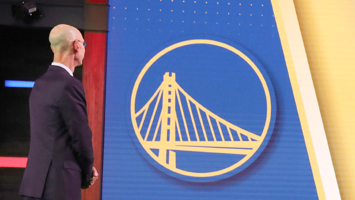 NBA Draft: Warriors, Grizzlies are ideal trade partners, but only if Golden State can table its star fixation - CBS Sports