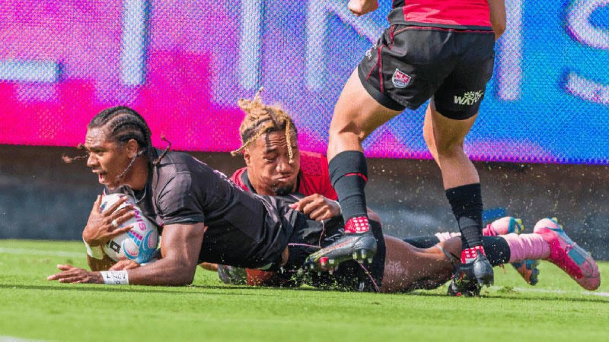Cómo ver el Campeonato de Rugby de la Major League 2021