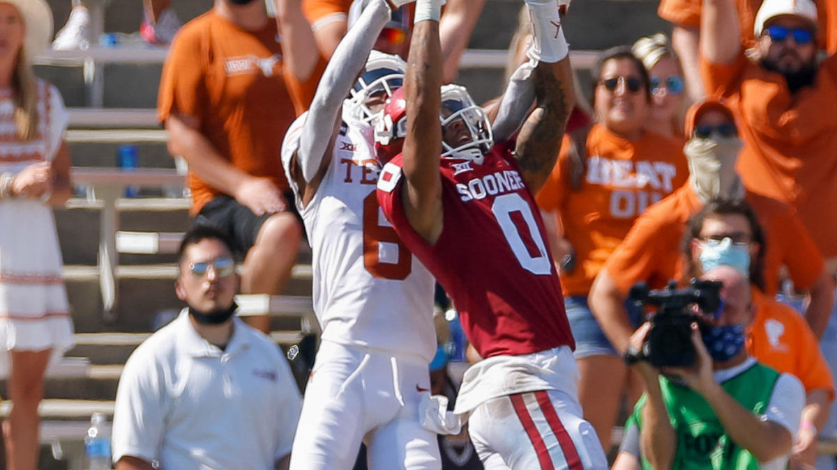 Texas, Oklahoma join SEC: Longhorns, Sooners accept invitations as Big 12 powers begin new wave of realignment