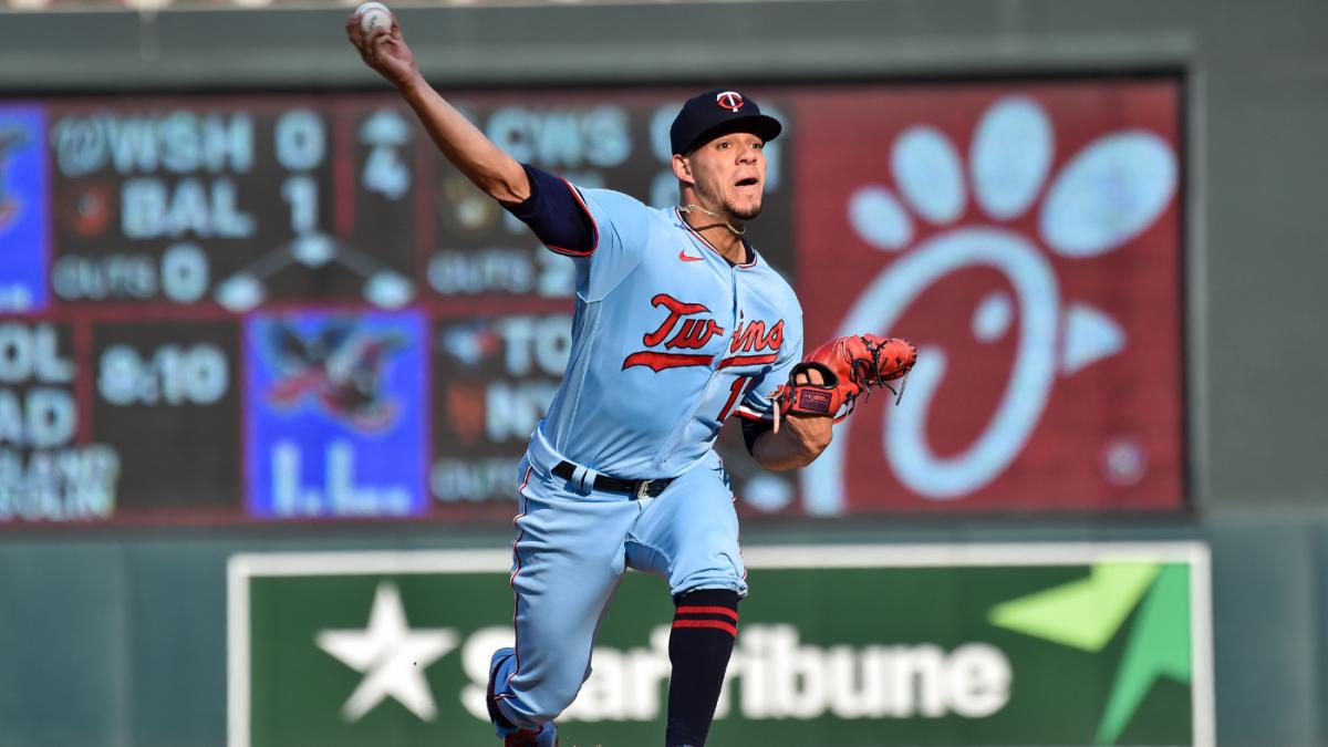 Canje de José Berríos: los Azulejos consiguen al derecho de los Mellizos en la fecha límite de canjes de la MLB