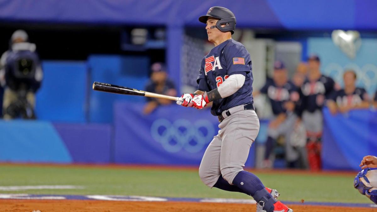 Probabilidades, selecciones y predicciones de béisbol de los Juegos Olímpicos de Tokio 2020: las mejores apuestas de EE. UU. Frente a Corea del Sur de un experto comprobado