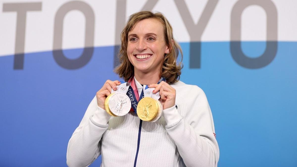 Tabla de medallas final de los Juegos Olímpicos de Tokio: EE. UU. Lidera en oro, plata, bronce y en general, con más de 100 medallas