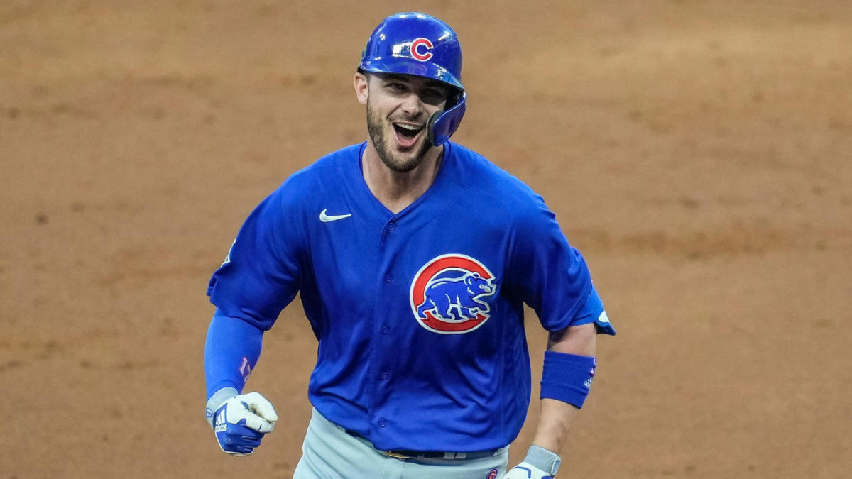 Fantasy Baseball Trade Deadline Tracker: Cubs finish sell-off with Kris Bryant, Javier Baez