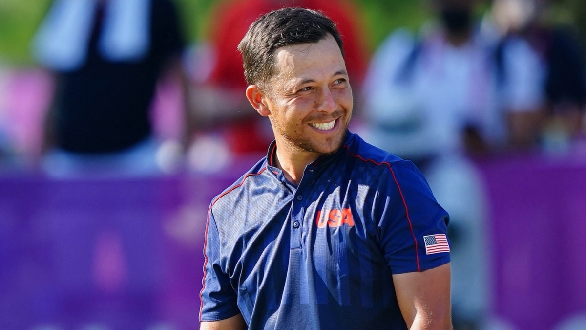2020 Tokyo Olympics golf leaderboard, results: Xander Schauffele wins gold with clutch par at 72nd hole