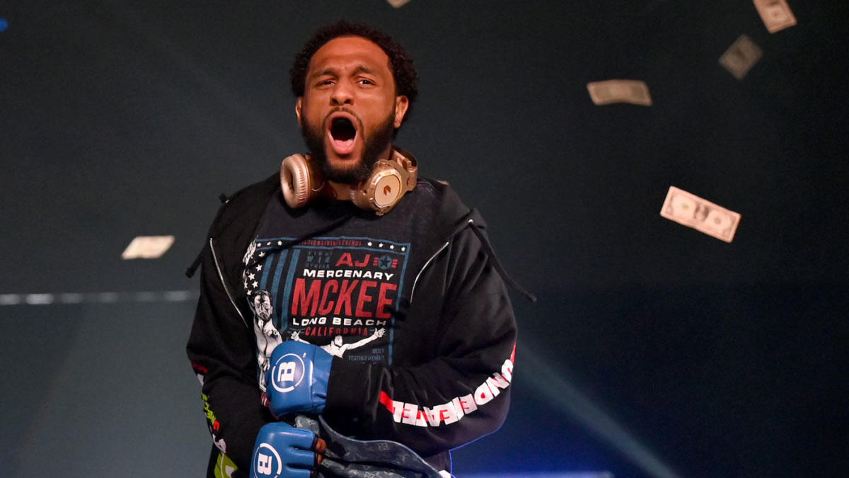 Bellator 263 results, takeaways: AJ McKee fulfills his own destiny, creates a massive star for the promotion