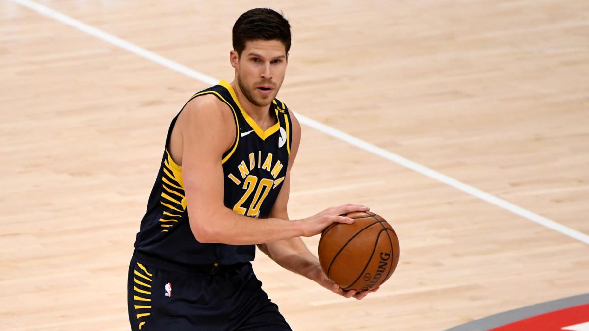 Agencia libre de la NBA 2021: Doug McDermott acuerda un contrato de tres años y $ 42 millones con los Spurs, según un informe