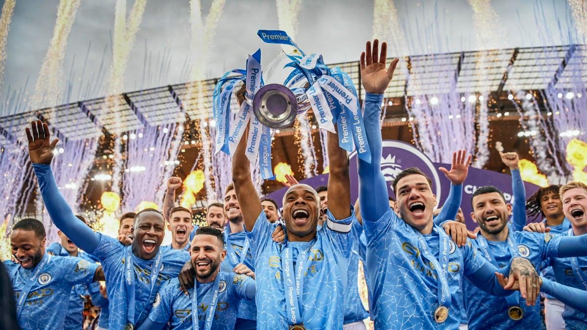 Avance de la temporada 2021-2022 de la Premier League: predicciones audaces para los campeones, la clasificación, la bota de oro y más