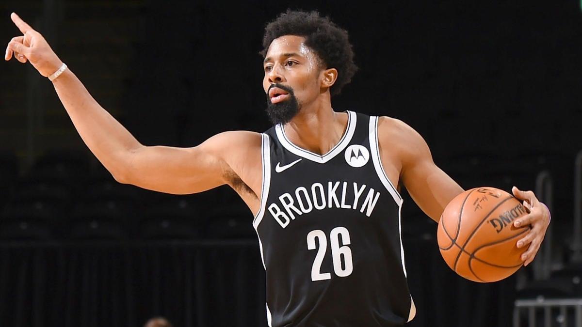 Rastreador de la agencia libre de la NBA 2021: Wizards consiguen a Spencer Dinwiddie en firma e intercambio;  Los Knicks aterrizan en Kemba Walker