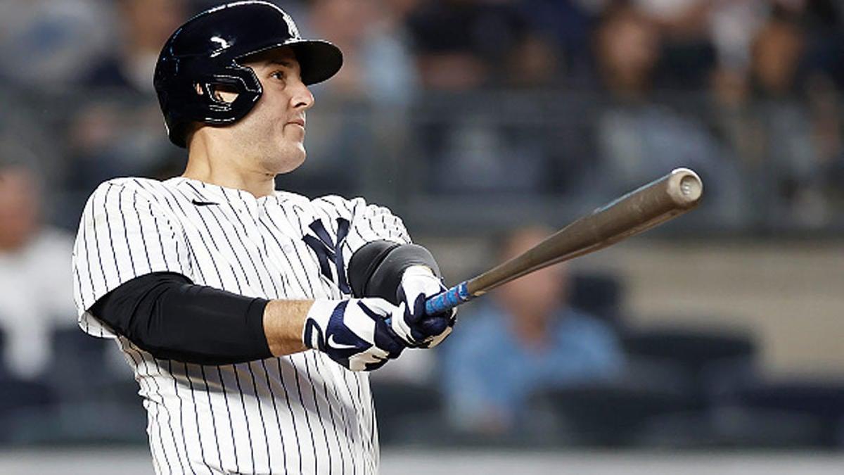 Anthony Rizzo se convierte en el primer jugador en la historia de los Yankees con seis carreras impulsadas en sus primeros seis juegos