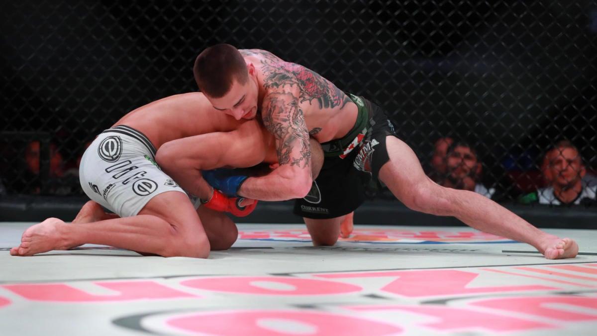 Selecciones de Combate Global, Paramount + streaming: información privilegiada de MMA revela predicciones para Bartholomew vs Bandejas
