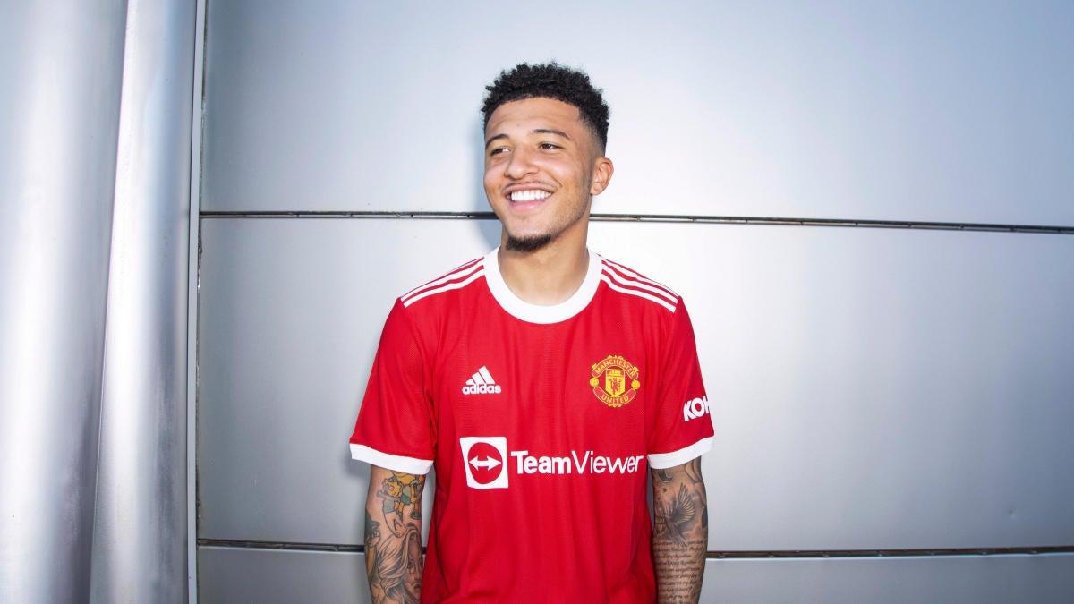 Avance de la temporada de la Premier League del Manchester United, predicciones audaces: estrellas de Jadon Sancho, mejora en el set