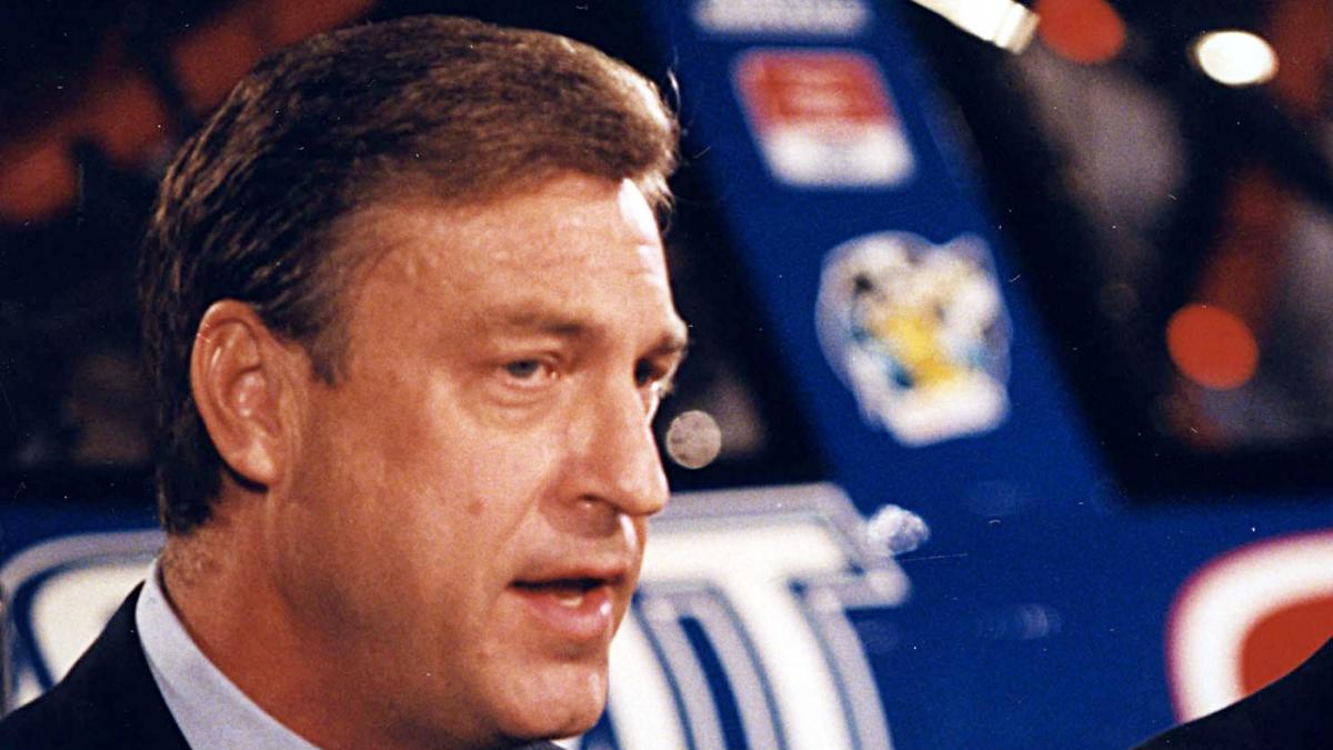 Bob Jenkins, legendario locutor de NASCAR e IndyCar, muere a los 73 años