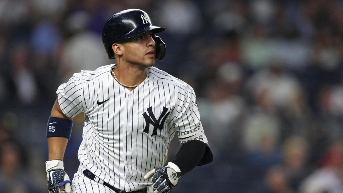 Los Yankees pierden al campocorto Gleyber Torres por un esguince en el pulgar izquierdo mientras las lesiones de Nueva York siguen acumulándose