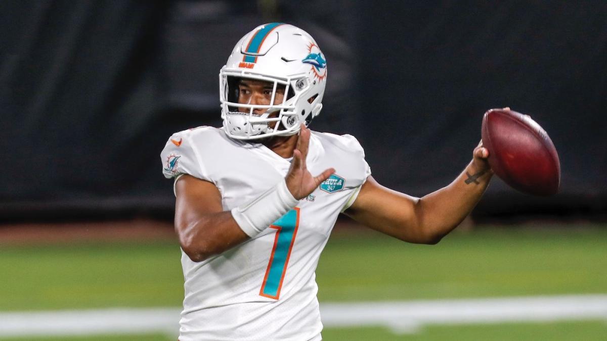 Conclusiones de la Semana 2 de la pretemporada de la NFL: Tua Tagovailoa tiene un desempeño impresionante en la victoria de los Dolphins