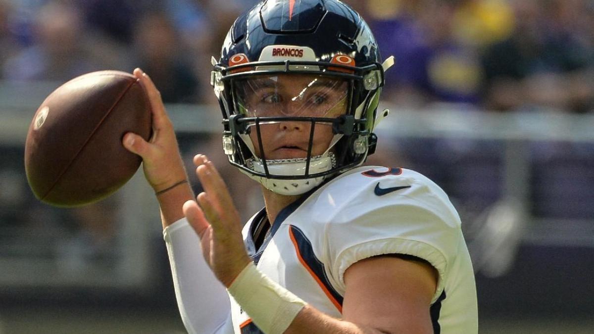 Ganadores y perdedores de la Semana 1 de pretemporada de la NFL: los Broncos ven a dos mariscales de campo encendidos, un comienzo difícil para Trevor Lawrence