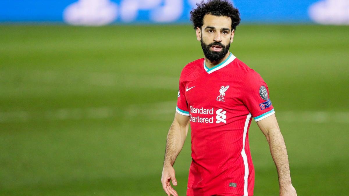 Liverpool vs. Brentford odds, picks: English Premier League predictions, best bets for Saturday, Sept. 25