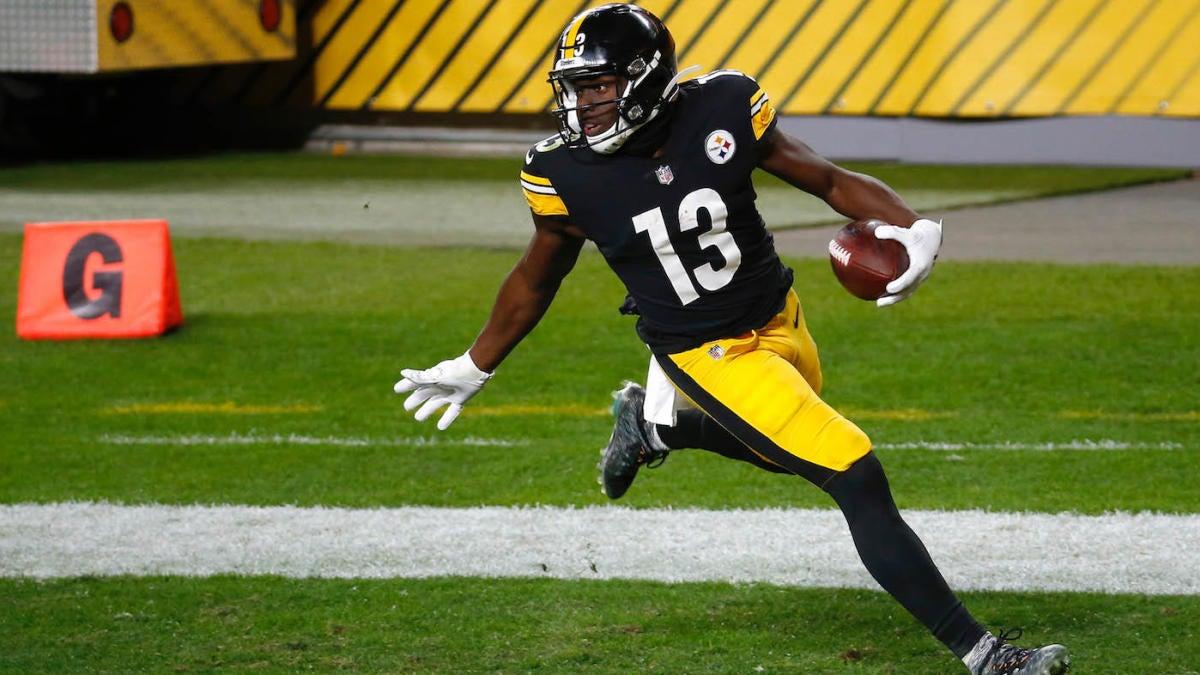 James Washington dice que le encanta jugar en Pittsburgh a pesar de la solicitud de cambio de los Steelers