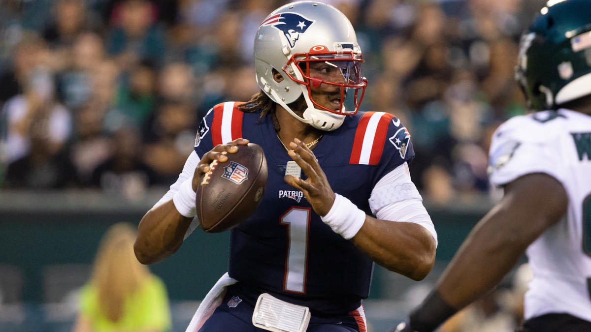 Cam Newton's COVID-related absence opens door for Mac Jones as Patriots starting QB and could've been avoided