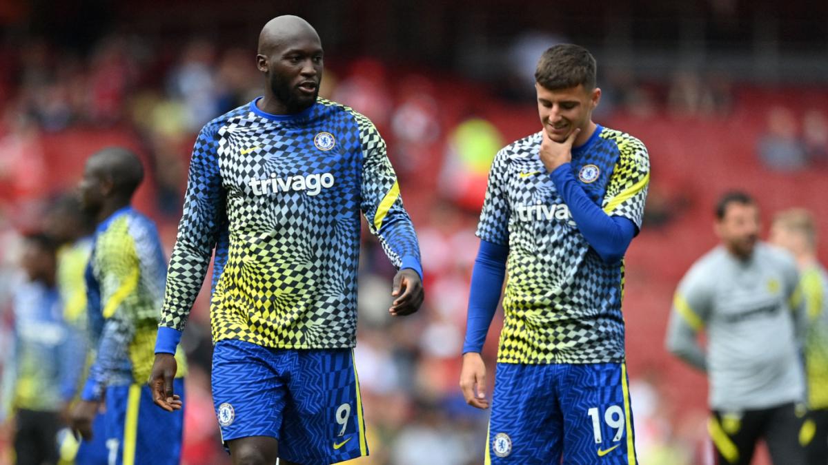 Liverpool vs.Chelsea: transmisión en vivo de la Premier League, canal de televisión, cómo mirar en línea, probabilidades, hora de inicio