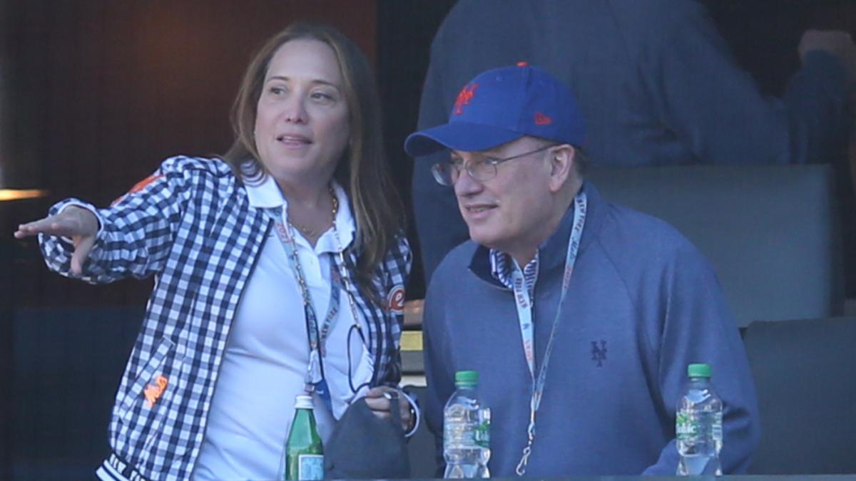 Samson: Por qué los tweets críticos de Steve Cohen no ayudarán a los tambaleantes Mets