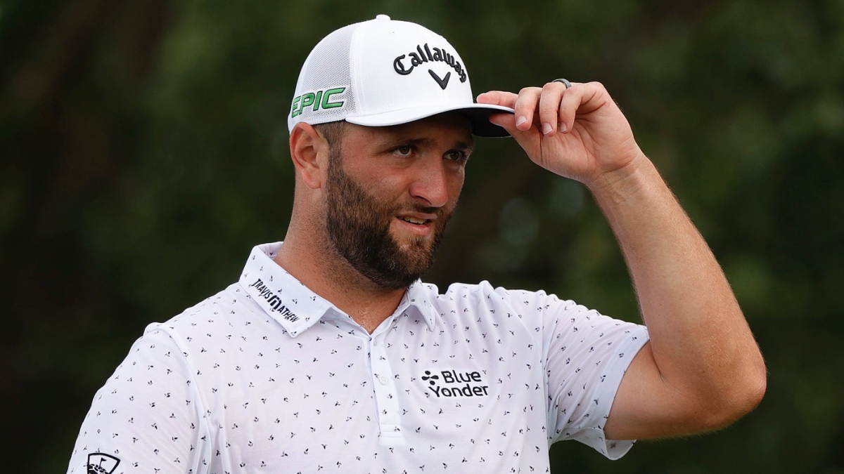 2021 BMW Championship odds, picks, field grade, best bets, golf predictions at Caves Valley
