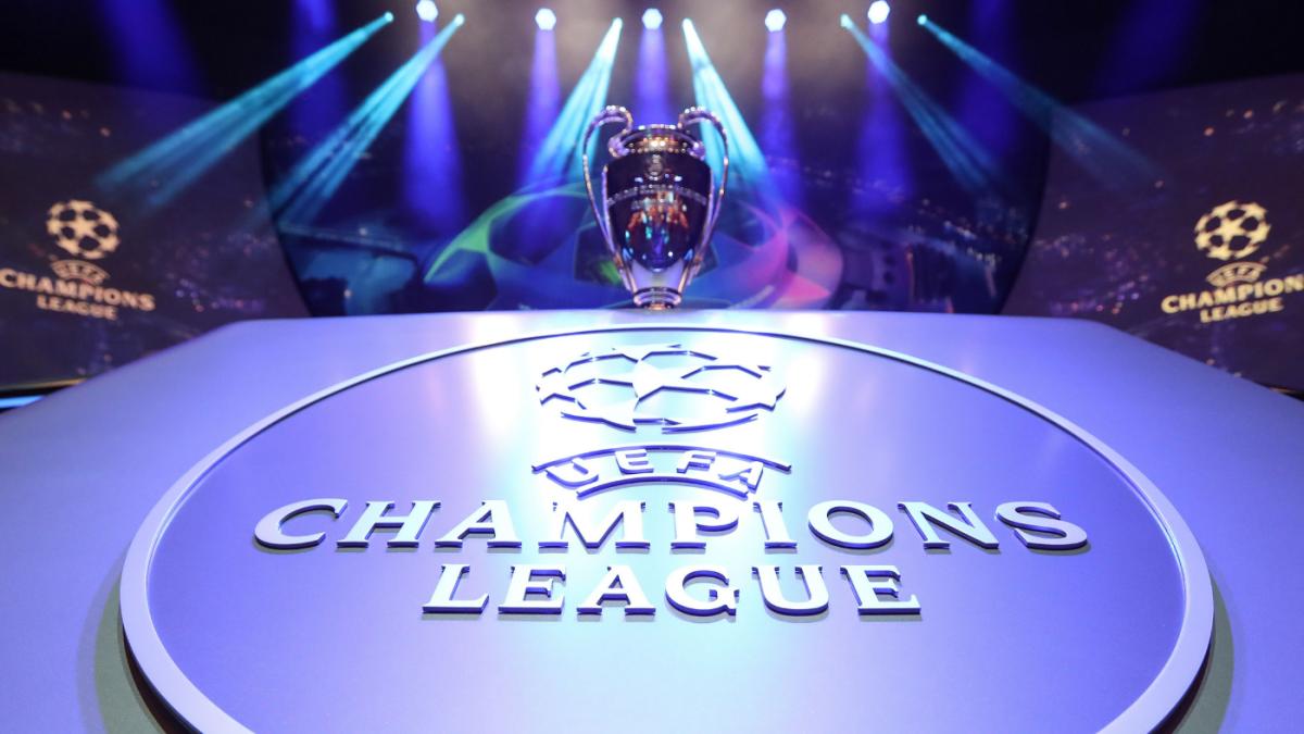 Sorteo de la fase de grupos de la UEFA Champions League: transmisión en vivo, hora de inicio, canal de televisión, cómo mirar, botes y más