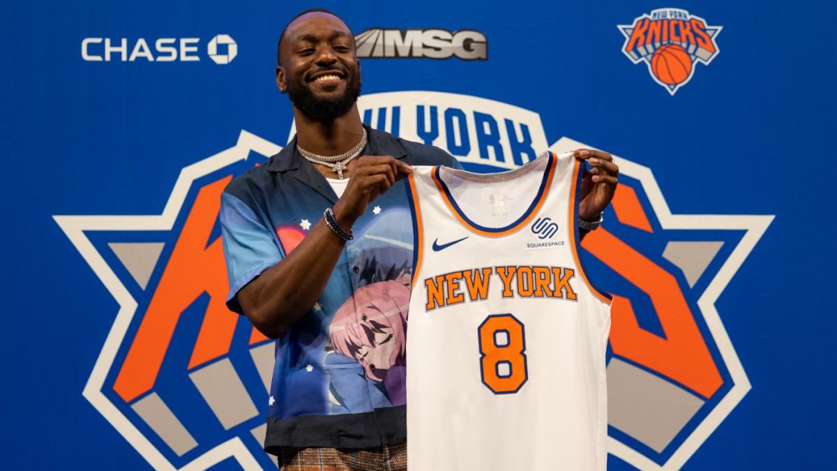 Kemba Walker estuvo 'cerca' de unirse a los Knicks en 2019;  Nueva York pasó una vez que Kevin Durant se unió a los Nets, según un informe